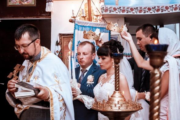 Свадебный день Светы и Игоря - фото №41