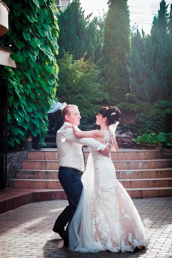 Свадебный день Светы и Игоря - фото №101