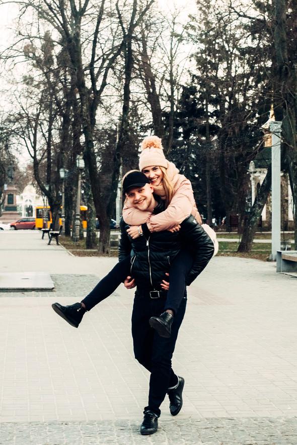LOVE STORY Дарины и Никиты - фото №20