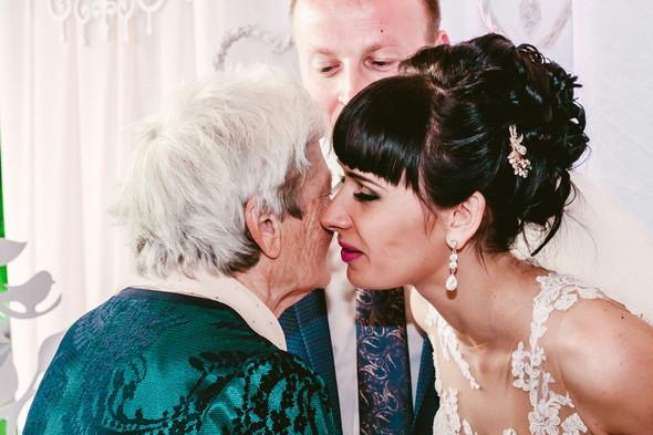 Свадебный день Светы и Игоря - фото №85
