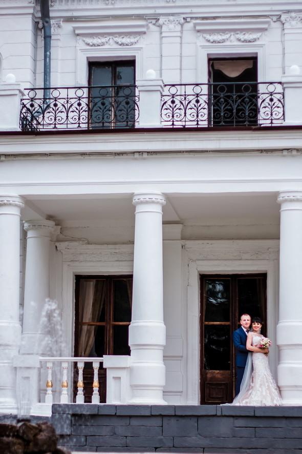 Свадебный день Светы и Игоря - фото №81