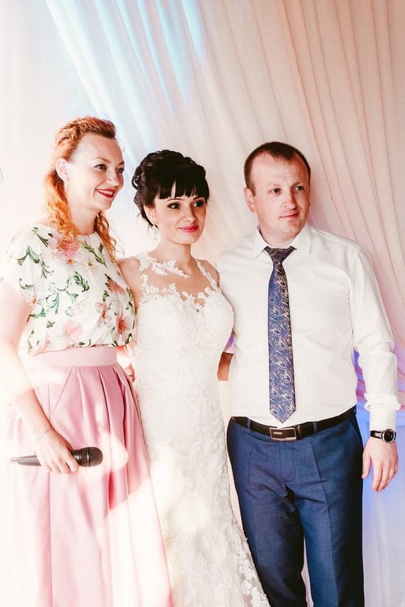 Свадебный день Светы и Игоря - фото №108