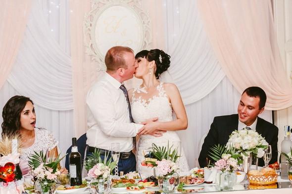 Свадебный день Светы и Игоря - фото №88