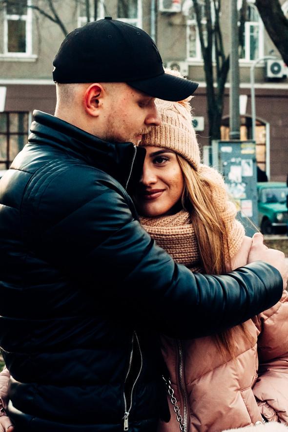 LOVE STORY Дарины и Никиты - фото №13