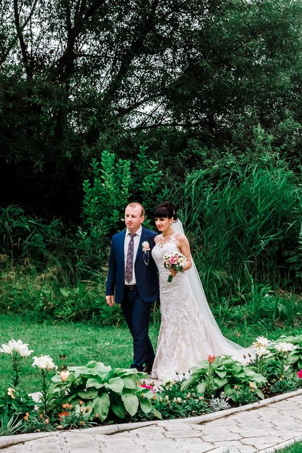 Свадебный день Светы и Игоря - фото №73