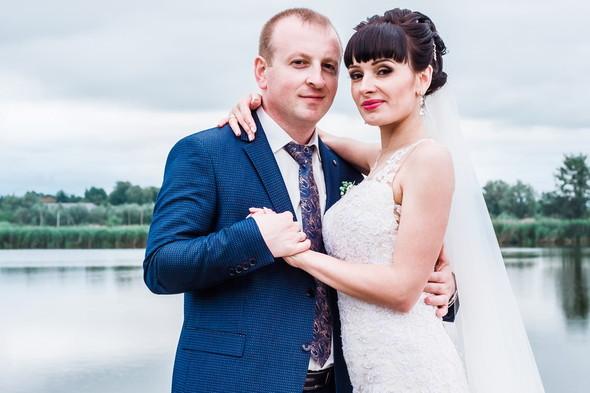 Свадебный день Светы и Игоря - фото №59