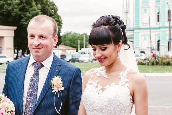 Свадебный день Светы и Игоря - фото №32