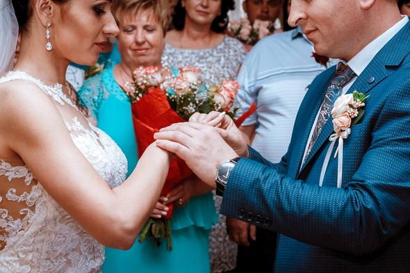 Свадебный день Светы и Игоря - фото №33