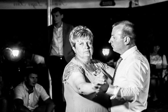 Свадебный день Светы и Игоря - фото №122