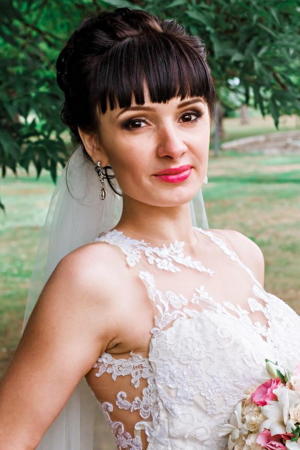 Свадебный день Светы и Игоря - фото №45