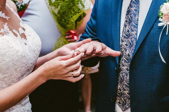 Свадебный день Светы и Игоря - фото №34
