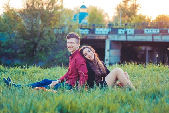 Love Story Валентин и Ярослава - фото №25