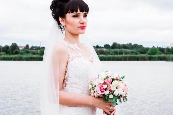 Свадебный день Светы и Игоря - фото №65