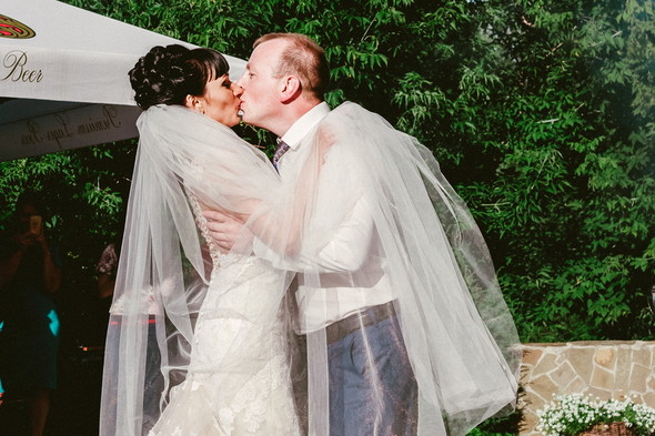 Свадебный день Светы и Игоря - фото №105
