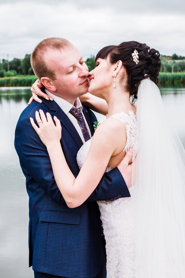 Свадебный день Светы и Игоря - фото №55