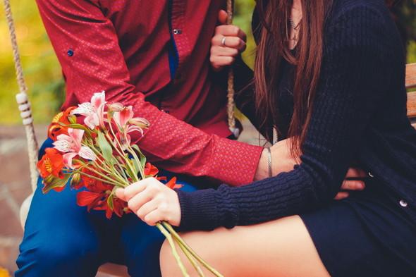 Love Story Валентин и Ярослава - фото №9