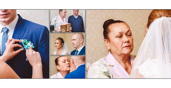Фотокнига Наталья и Олег - фото №7