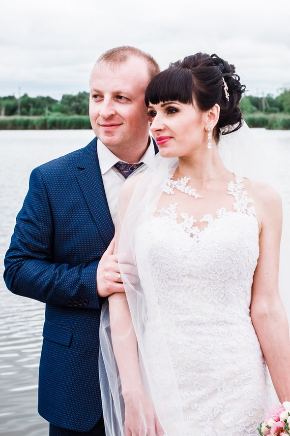 Свадебный день Светы и Игоря - фото №69