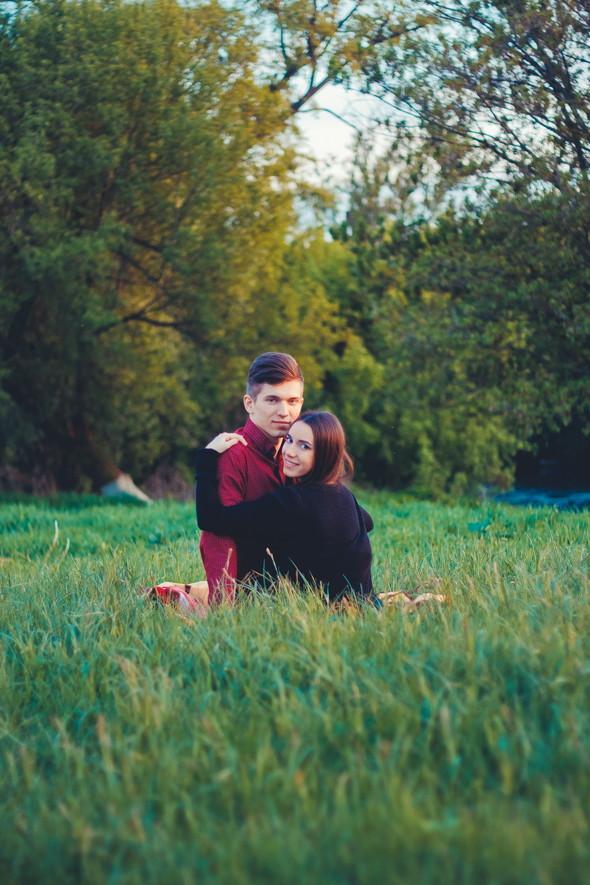 Love Story Валентин и Ярослава - фото №21