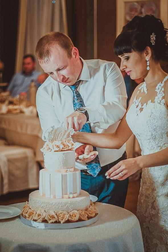 Свадебный день Светы и Игоря - фото №129