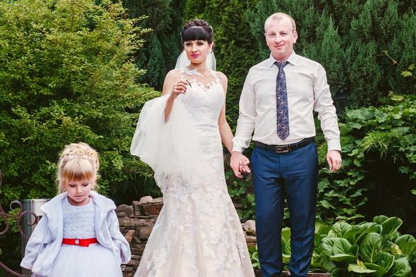 Свадебный день Светы и Игоря - фото №100