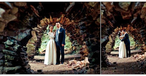 Фотокнига Артема и Марины - фото №29