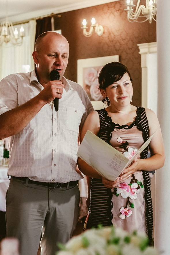 Свадебный день Светы и Игоря - фото №110