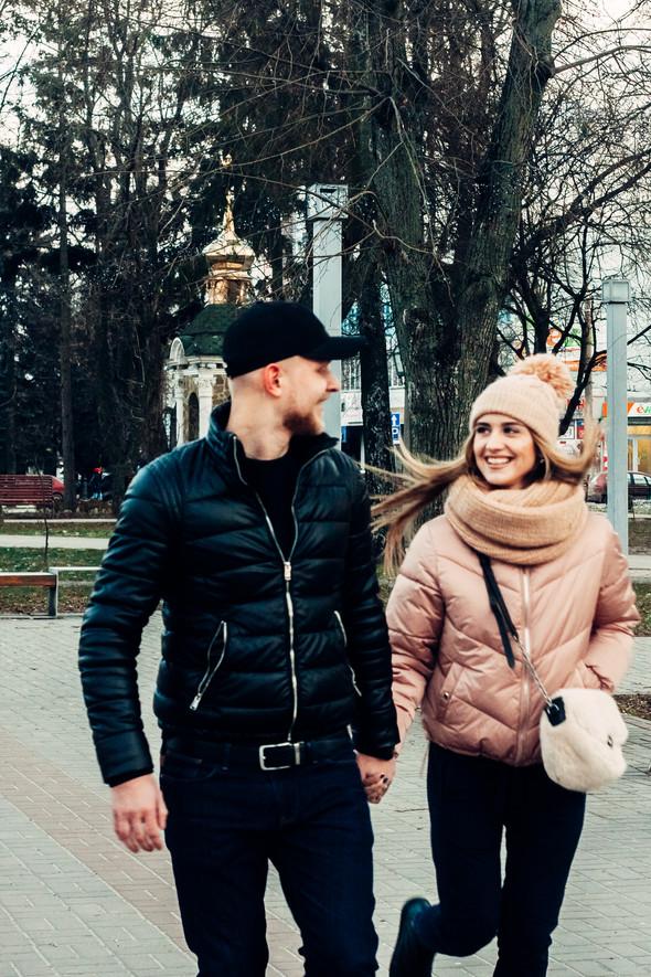 LOVE STORY Дарины и Никиты - фото №18