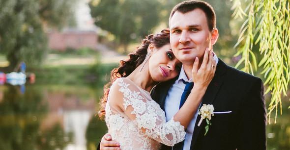 Фотокнига Артема и Марины - фото №36