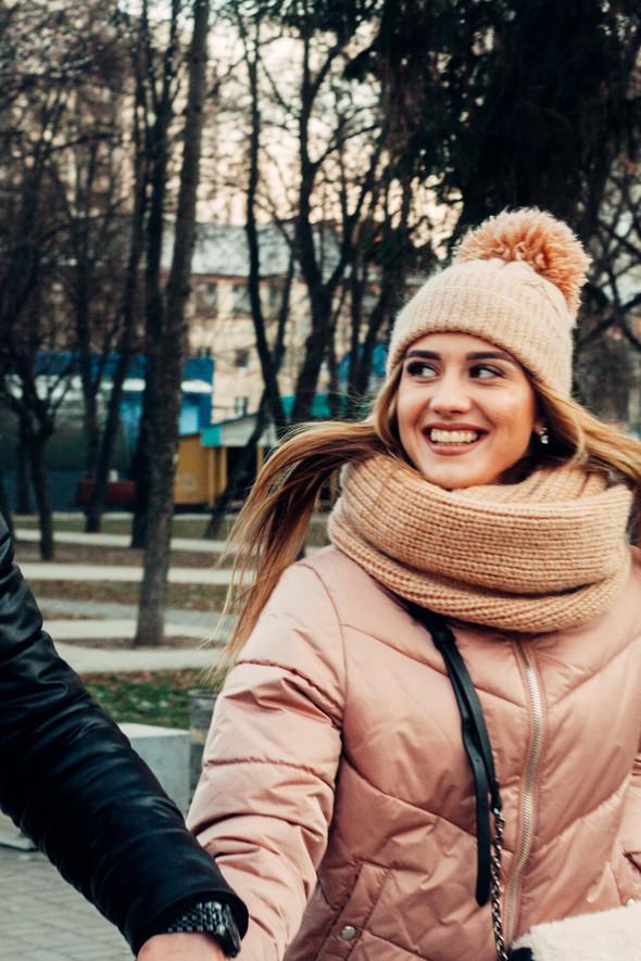 LOVE STORY Дарины и Никиты - фото №19