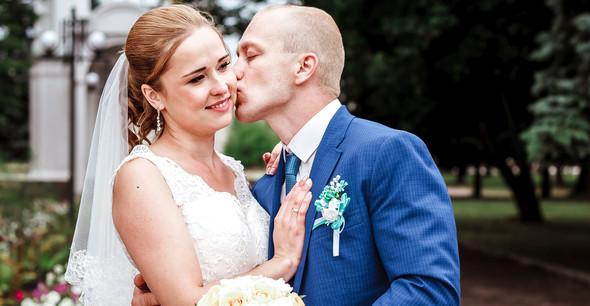 Фотокнига Наталья и Олег - фото №30