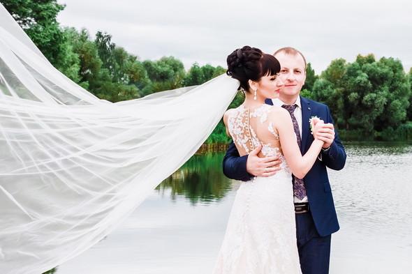 Свадебный день Светы и Игоря - фото №61