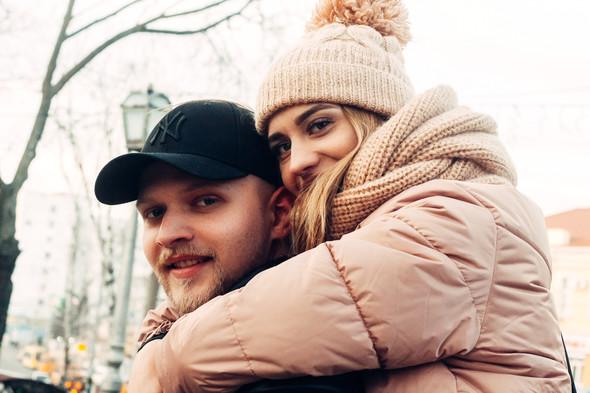LOVE STORY Дарины и Никиты - фото №24