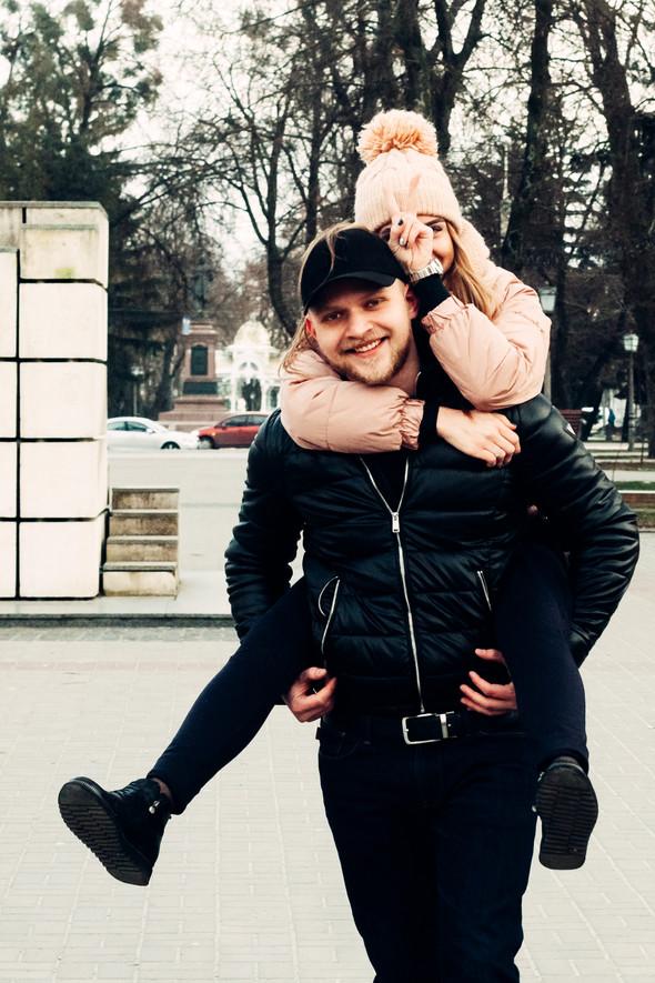 LOVE STORY Дарины и Никиты - фото №21