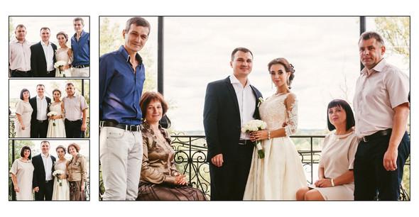 Фотокнига Артема и Марины - фото №8
