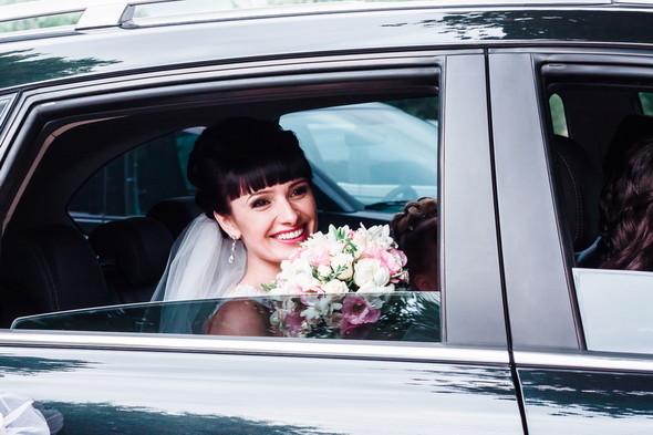 Свадебный день Светы и Игоря - фото №27