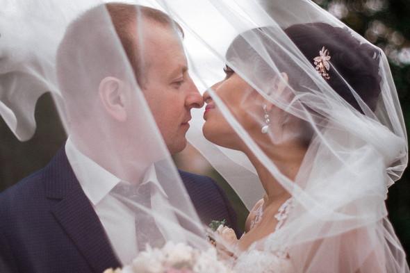 Свадебный день Светы и Игоря - фото №78