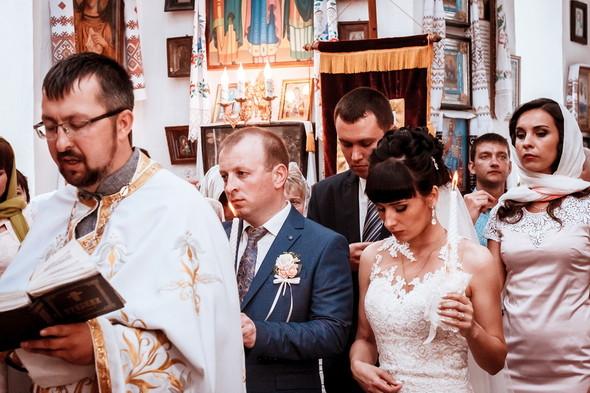 Свадебный день Светы и Игоря - фото №42