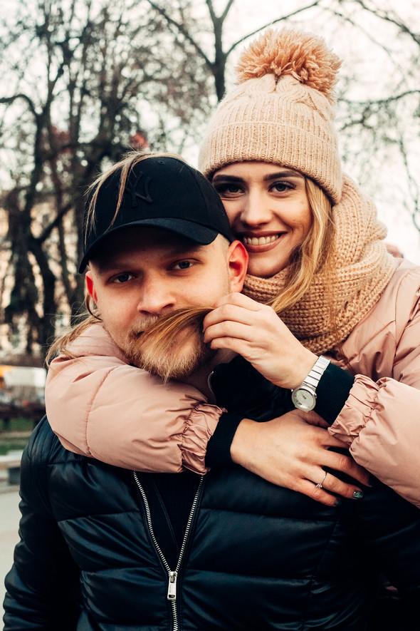 LOVE STORY Дарины и Никиты - фото №23