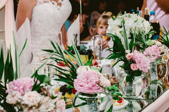 Свадебный день Светы и Игоря - фото №87