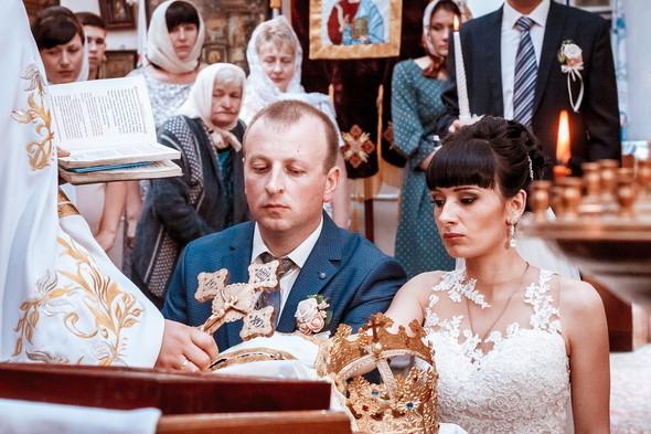 Свадебный день Светы и Игоря - фото №38