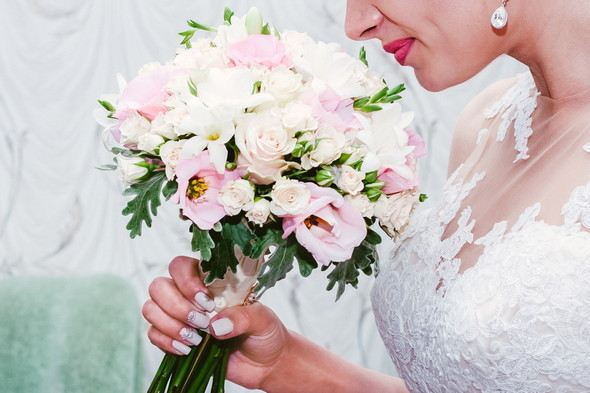 Свадебный день Светы и Игоря - фото №22