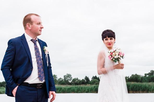 Свадебный день Светы и Игоря - фото №66