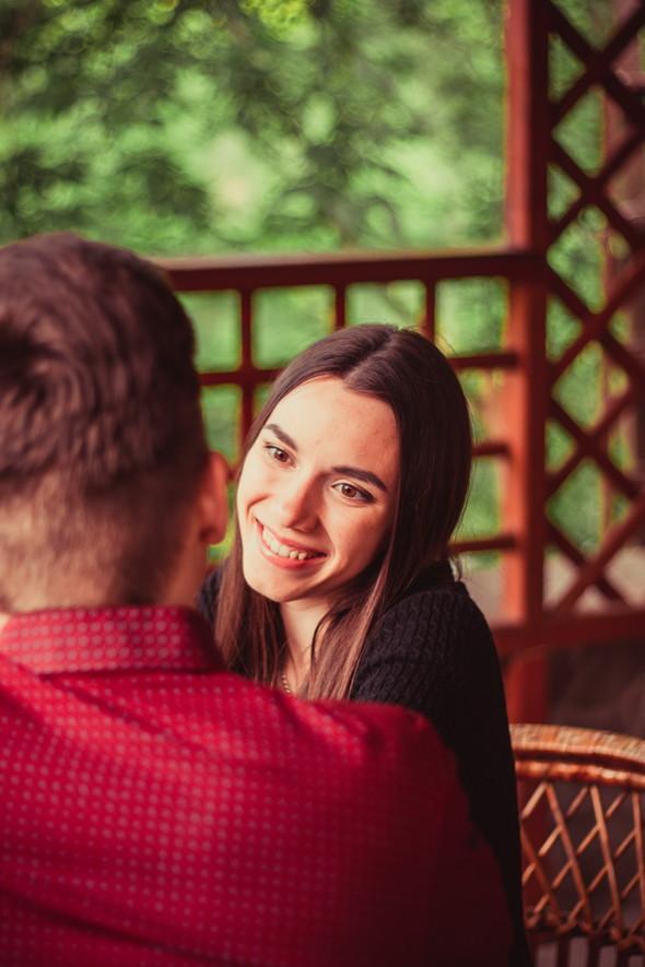 Love Story Валентин и Ярослава - фото №15