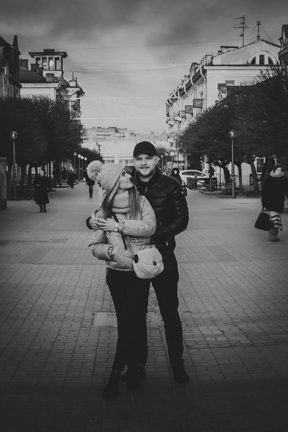 LOVE STORY Дарины и Никиты - фото №8