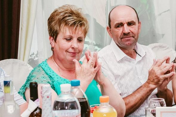 Свадебный день Светы и Игоря - фото №95
