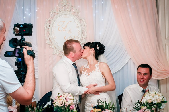 Свадебный день Светы и Игоря - фото №99