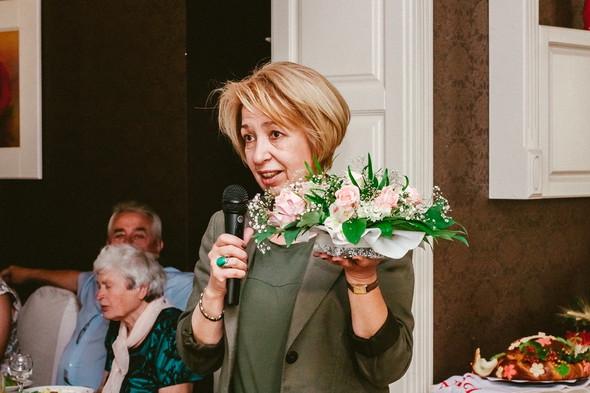 Свадебный день Светы и Игоря - фото №97