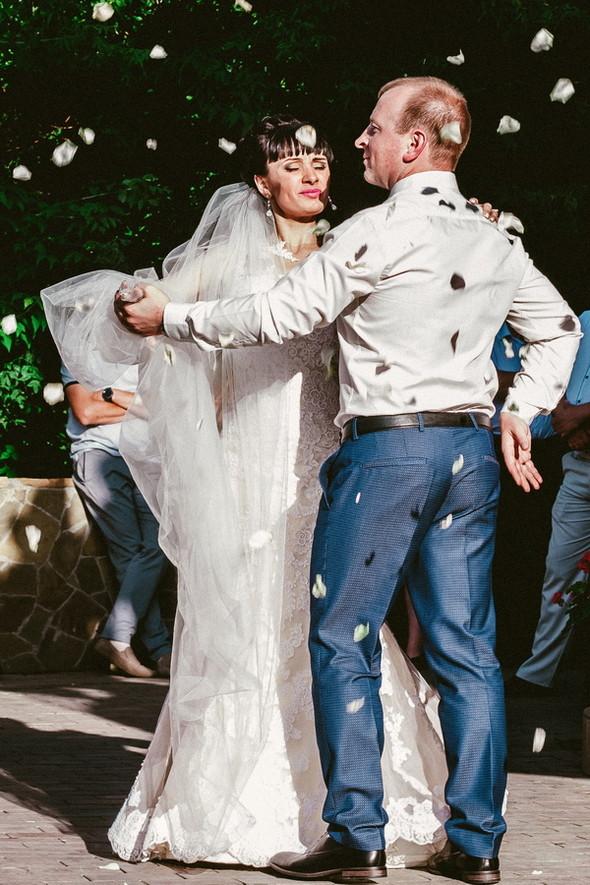 Свадебный день Светы и Игоря - фото №103