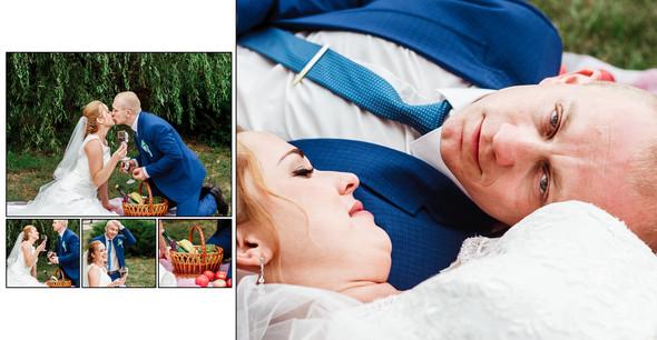 Фотокнига Наталья и Олег - фото №37